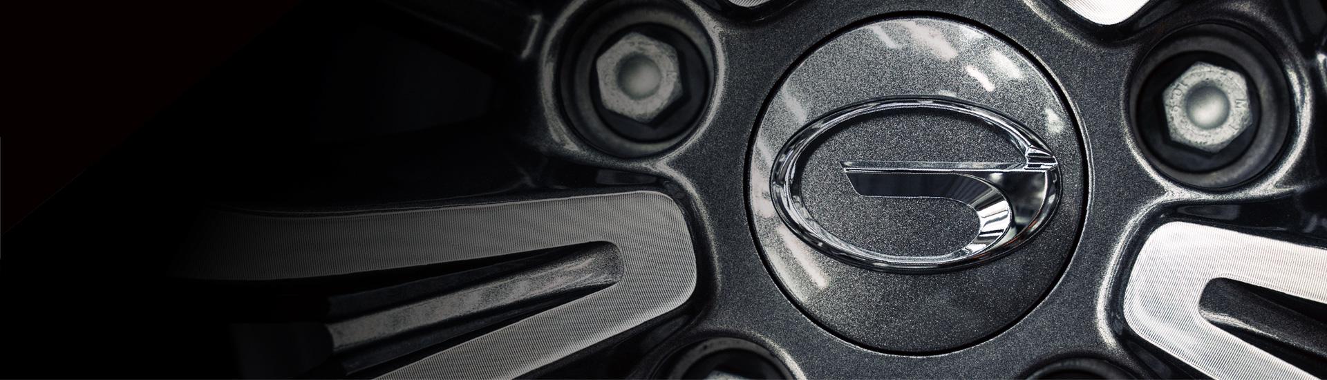 About GAC Motor