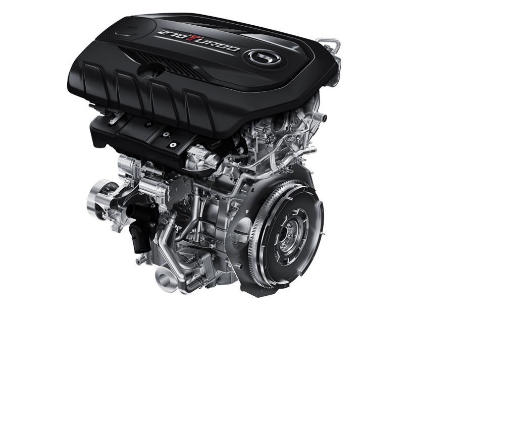 GS5 Engine