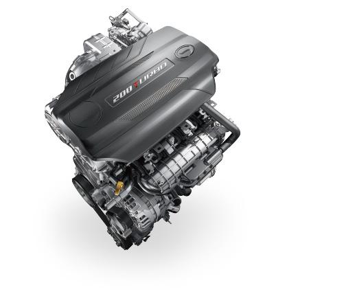 GA4 Engine